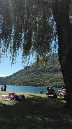 Mergozzo paese e lago