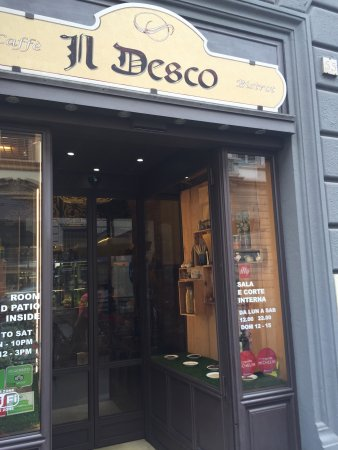 Image result for Il Desco florence