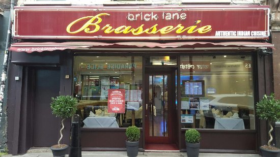 Best Curry Brick Lane >> Got To Be The Best Curry House In Brick Lane Traveller Reviews