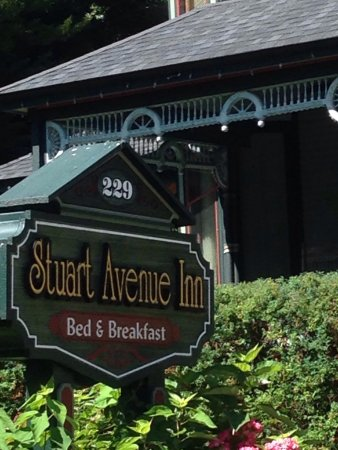 Stuart Avenue Inn: photo1.jpg