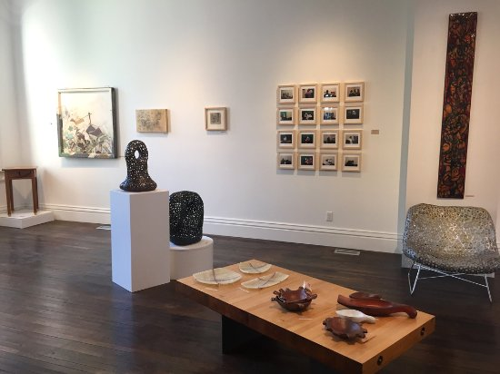 Mineral Point, WI: Studio furniture and original sculpture at Wantoot