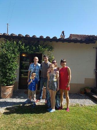 Monticchiello, Italia: 20160712_092038_large.jpg