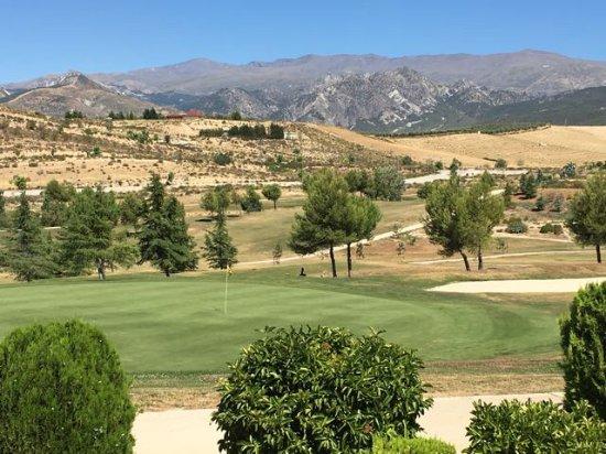 Santa Clara Golf Club Granada