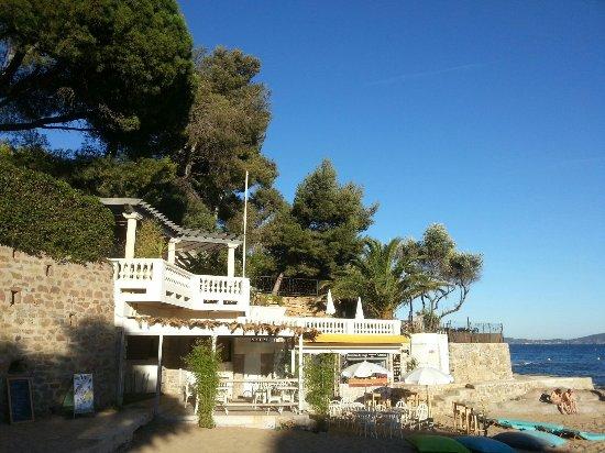 Brise marine plage carqueiranne restaurant avis num ro de t l phone photos tripadvisor - Restaurant carqueiranne port ...