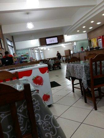 c47bdf2b3 Restaurante Do Baixinho