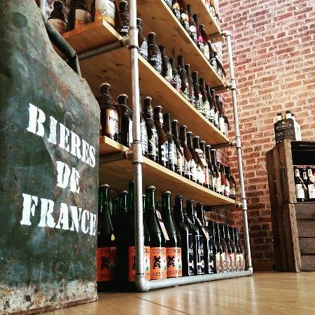 Des Capsules & Des Bières