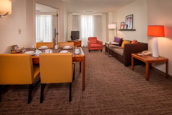 Residence Inn Alexandria Old Town Duke Street 161 1 8 8 Updated 2018 Prices Hotel