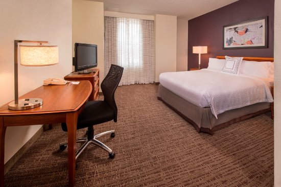 Residence Inn Alexandria Old Town Duke Street Updated 2018 Prices Hotel Reviews Va