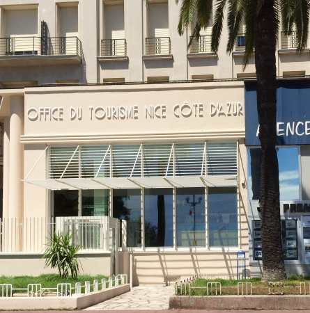 Office du tourisme et des congr s de nice picture of - Office du tourisme vendays montalivet ...