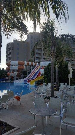 Calista Luxury Resort: 20160714_180012_large.jpg