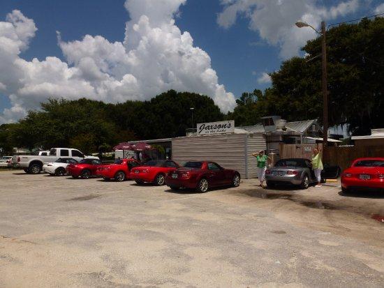 Lake Placid, FL: Jaxon's Restaurant
