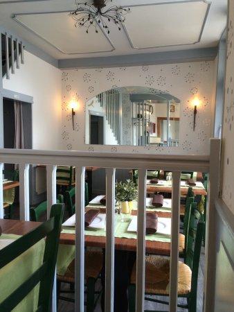 La Ferte Mace, Frankrike: L'Esperance