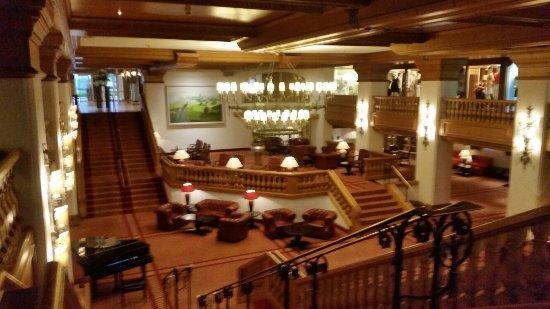 Maximilian Quellness- und Golfhotel