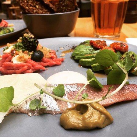Restaurant Zeleste: photo0.jpg