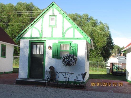 Chalet Motel: Chalet No. 2