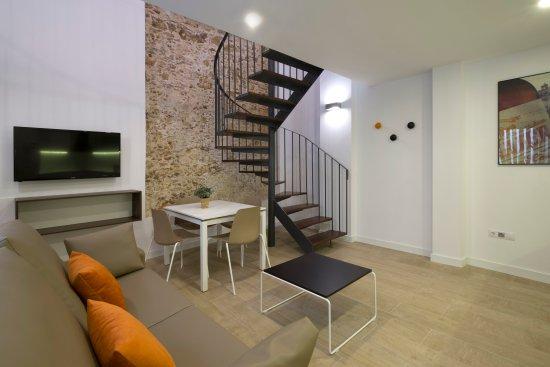 Apartamentos Maier