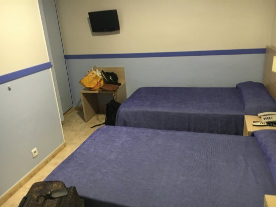 Bilde fra Solifemar Aparthotel