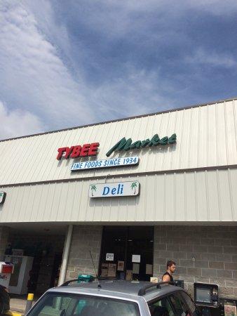 Tybee Market