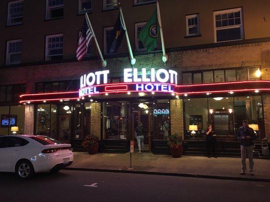 Hotel Elliott: photo0.jpg