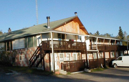 Angells Marina Motel Suites Cabins and Outfitters