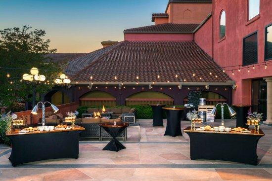 Rohnert Park, Californien: DoubleTree Hilton Sonoma Wine Country