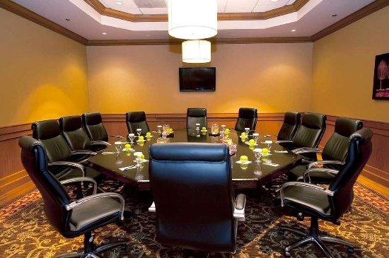 Modesto Boardroom