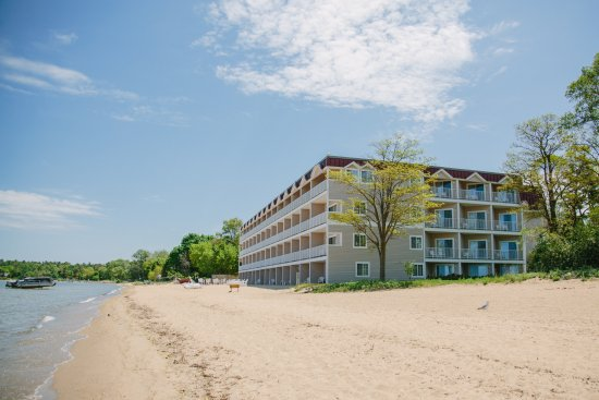 The 10 Best Hotels In Traverse City Mi For 2017 With Prices From 72 Tripadvisor