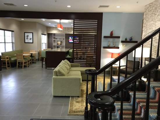 Country Inn & Suites By Carlson, Brunswick I-95 Photo