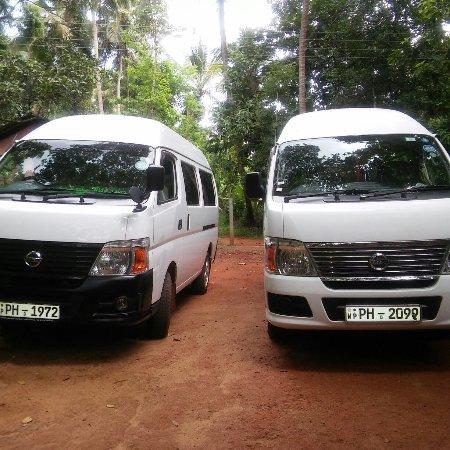 Sri Lanka Wide Tours Review