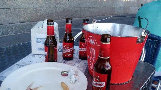 Cerveceria la Surena Enric Granados