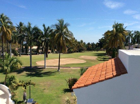 El Cid Golf & Country Club: El CID golf course