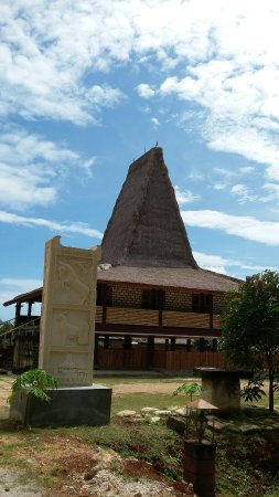 Sumba Cultural Conservation and Learning Institute
