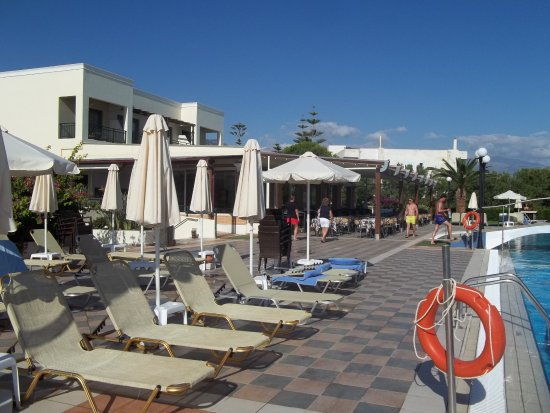 Hotel Hydramis Palace Beach Resort