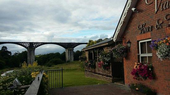 The Viaduct Inn: 20160713_193352_large.jpg