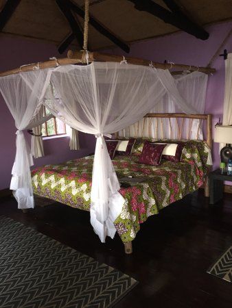 Virunga Lodge Φωτογραφία