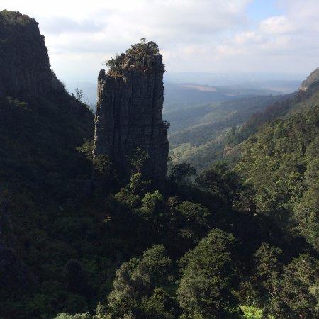 Graskop, South Africa: The Pinnacle
