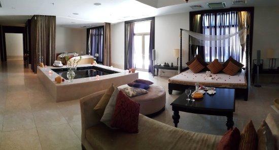 Xanadu Resort Hotel: SPA