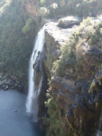 Graskop, South Africa: Lisbon Falls