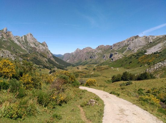 Pola de Somiedo, สเปน: IMG_20160714_115723_large.jpg