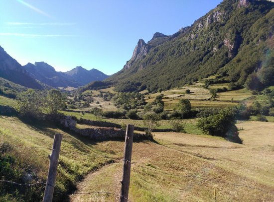 Pola de Somiedo, สเปน: IMG_20160714_094528_large.jpg
