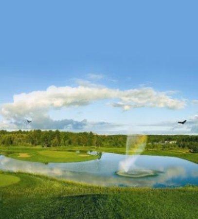 Hawk Ridge Golf & Country Club صورة فوتوغرافية