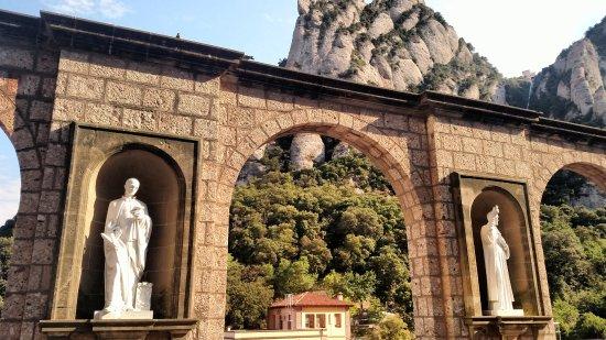 Montana de Montserrat