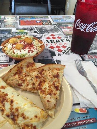 Larry's Pizza