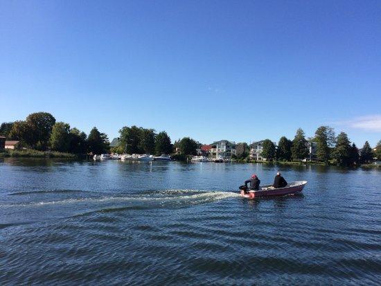 Gruenheide, Alemania: Grünheide - Werlsee