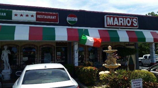 Top Restaurants Stuart Florida