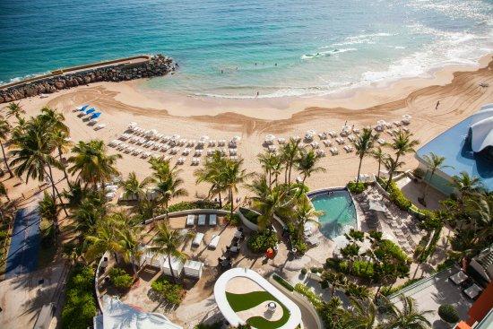 La Concha Renaissance San Juan Resort Updated 2017