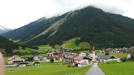 Gries im Sellrain, Austria: 20160714_160611_large.jpg