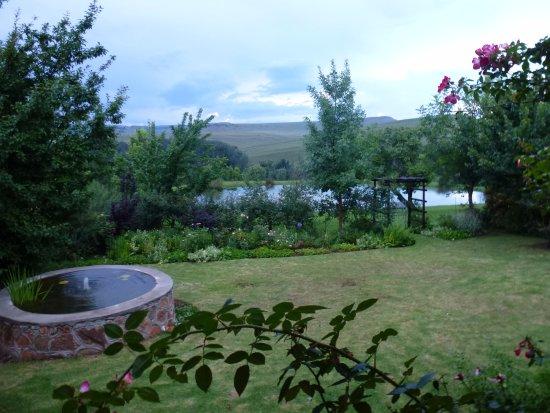 Lydenburg, Zuid-Afrika: Serene setting