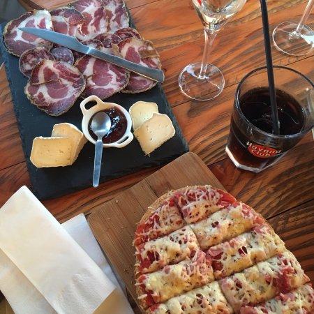 Les Plaisirs du vin