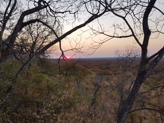 Ghoha Hills Savuti Φωτογραφία